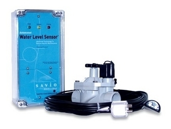 Savio Automatic Water Level Sensor | Discontinued Products