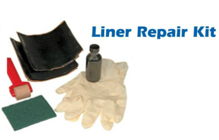 how to repair liner plate in If the pool liner is less than three years old, it is usually recommended to find and fix the leak if possible if your pool liner is more than three years old, you can choose to repair or replace the liner depending on the condition of the vinyl the three year benchmark is just a general rule of thumb, and it's important to remember that every liner is different.