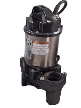 Tsurumi PN/PU Pump | Aquascape Pond Pumps