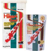 Image Hikari Excel Food - Large Pellets 11 lb