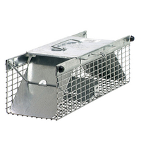 Image Two Door Squirrel Trap by Havahart