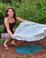 Image Model 108 Rock Enclosure by DekoRRa
