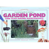 Image PondMaster A Practical Guide to Creating a Garden Pond and Year-Round Maintenanc