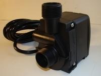 Image Rush Mag-Drive Pumps by Teton Dynamics