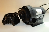 Image Replacement Parts for Course Pumps by Teton Dynamics