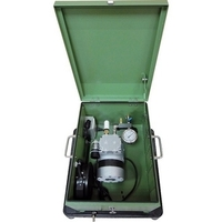 Image Rocking Piston Aeration Kits With Cabinet
