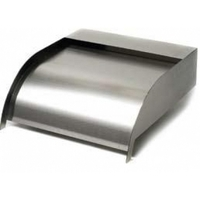 Image Calais Sheer Flow Stainless Steel Waterfall Weir