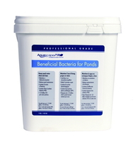 Image AquascapePRO Beneficial Bacteria Concentrate for Ponds - 9 lb
