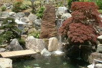Paul's Waterfall in Japan thumbnail