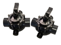 Image TruSeal Diverter 3-Way Valves by Waterway