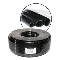 Image Black Vinyl Tubing