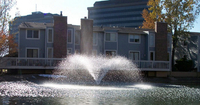 Image Kasco Floating, Aerating Fountain 4400VFX & 4400HVFX 1 Hp