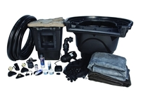 Image Pond Kits by Aquascape