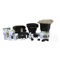 Image Aquascape Pond Kits - 3 Sizes, 2 Pump Choices