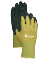 Image Bellingham Nitrile Palm Bamboo Garden Gloves by Atlas