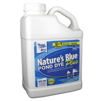 Image Pond Dye Plus - 1 Gallon