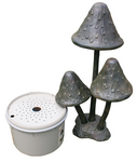Giant Mushroom Self-Contained Fountain Kit-58059