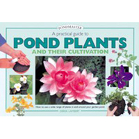Image PondMaster A Practical Guide to Pond Plants and Their Cultivation
