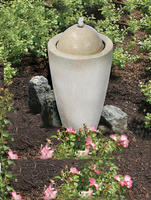 Image Granite Transition Garden Fountain by Aquascape