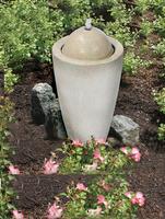 Image Granite Transition Garden Fountain by Aquascape