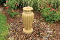 Image Classic Greek Urn Fountains by Aquascape