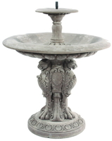 Image Baroque Fountain by Aquascape