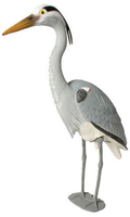 Image Blue Heron Decoy by Aquascape