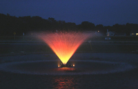 Image Kasco Floating Aerating Fountain 8400VFX 2 HP