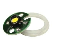 Image Blue LED Replacement Bulb - 84027