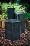 Formal Basalt Column Set - 98936