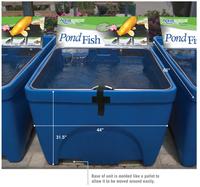 Image Fish Retailing System
