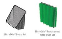 Image Microskim Debris Net (New Style)