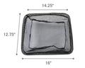 MicroSkim� Debris Net  (New) - 99775