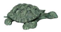 Image Animus Garden Art - Tortoise Fountain Spitter