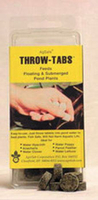 Image Throw Tabs - 25 pack