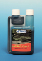 Image Aquarium Products Goldfish Cure-It