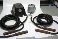 Image Hakko 80 Complete Aeration Pond Kit