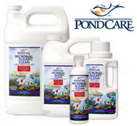 Image Microbial Algae Clean by PondCare