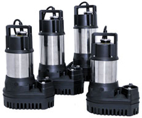 Image PAF Series Pond Pumps