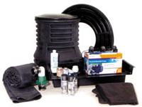 Image Pondless Waterfall & Stream Kits