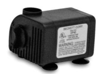 Image Wet Rotor DP (Dual-Purpose) Series Submersible Pumps by Beckett
