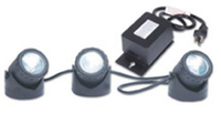 Image 10 Watt Accent Light Kit by Beckett