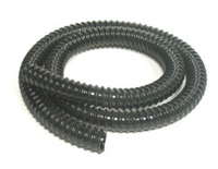 Image Black Kink Free Tubing by the Foot