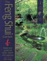 Image Feng Shui Garden by Gill Hale