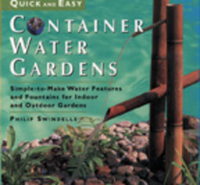 Image Quick and Easy Container Water Gardens by Phillip Swindells