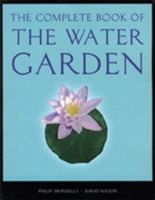 Image The Complete Book of the Water Garden