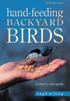 Image Hand-Feeding Backyard Birds by Hugh Wilberg