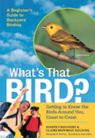 Image What's That Bird?: Getting to Know the Birds Around You, Coast to Coast by Jo