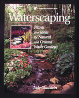 Image Waterscaping by J Glattstein