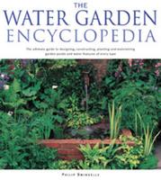 Image The Water Garden Encyclopedia by Phillip Swindells